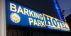 barking park hotel taxi